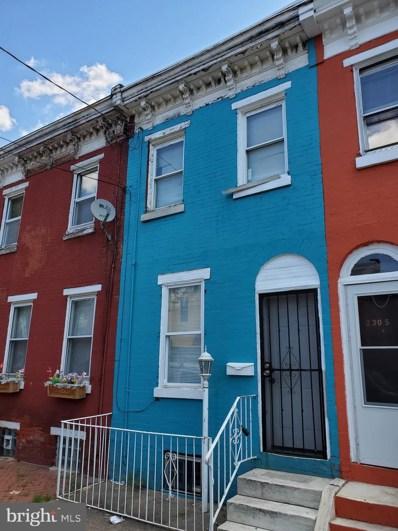2307 N Mascher Street, Philadelphia, PA 19133 - MLS#: PAPH927392