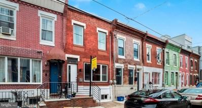 2035 Mountain Street, Philadelphia, PA 19145 - #: PAPH927470