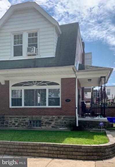 418 Acker Street, Philadelphia, PA 19126 - #: PAPH927568