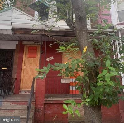 1428 N Hirst Street, Philadelphia, PA 19151 - #: PAPH927596