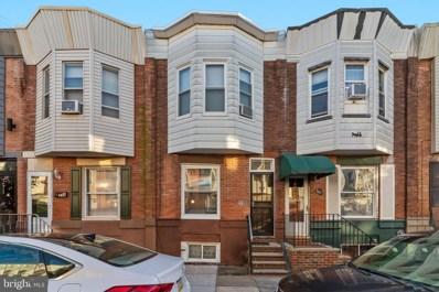 118 Daly Street, Philadelphia, PA 19148 - #: PAPH927810