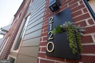 2120 N Natrona Street, Philadelphia, PA 19121 - #: PAPH927844