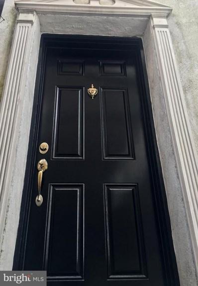 813 Kater Street UNIT B, Philadelphia, PA 19147 - #: PAPH927854