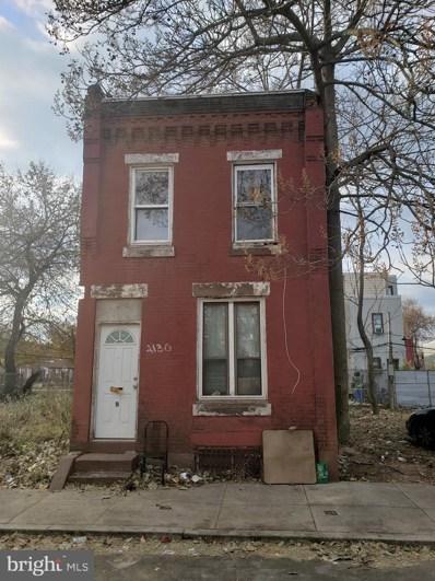 2130 N Dover Street, Philadelphia, PA 19121 - #: PAPH927870