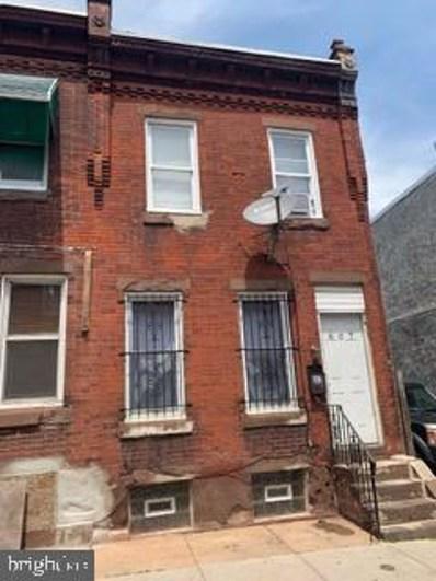 607 E Clementine Street, Philadelphia, PA 19134 - #: PAPH927946