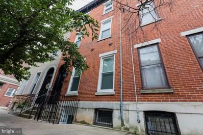 2316 Parrish Street, Philadelphia, PA 19130 - #: PAPH927972