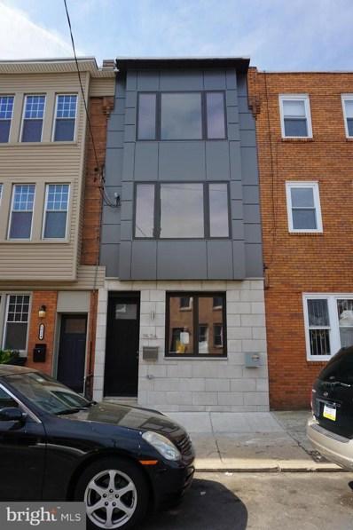 1526 Federal Street, Philadelphia, PA 19146 - MLS#: PAPH928018