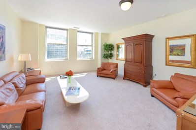 1600-18 Arch Street UNIT 1121, Philadelphia, PA 19103 - MLS#: PAPH928062