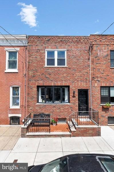 939 Mifflin Street, Philadelphia, PA 19148 - #: PAPH928174