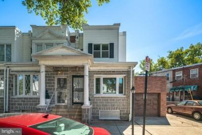 2741 S Smedley Street, Philadelphia, PA 19145 - #: PAPH928200