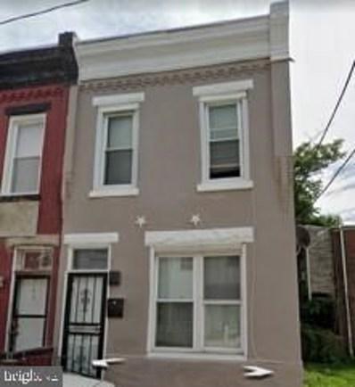 2511 N Patton Street, Philadelphia, PA 19132 - #: PAPH928258