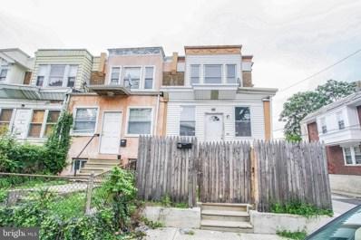 140 E Tulpehocken Street, Philadelphia, PA 19144 - #: PAPH928298