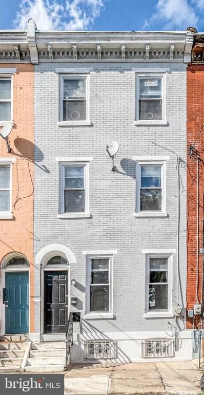 2021 W Oxford Street, Philadelphia, PA 19121 - #: PAPH928306