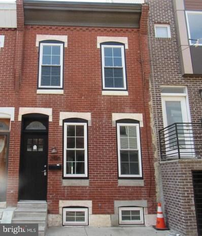 2106 Cross Street, Philadelphia, PA 19146 - #: PAPH928310
