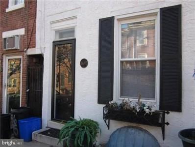 3695 Calumet Street, Philadelphia, PA 19129 - #: PAPH928334