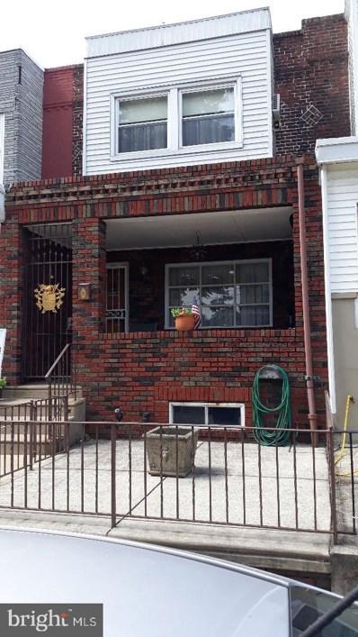 2526 S Carroll Street, Philadelphia, PA 19142 - #: PAPH928582