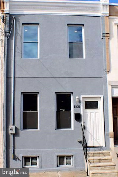 1831 Hoffman Street, Philadelphia, PA 19145 - #: PAPH928618