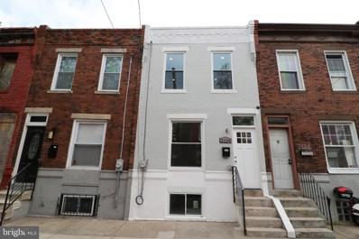 2124 Sigel Street, Philadelphia, PA 19145 - #: PAPH928720