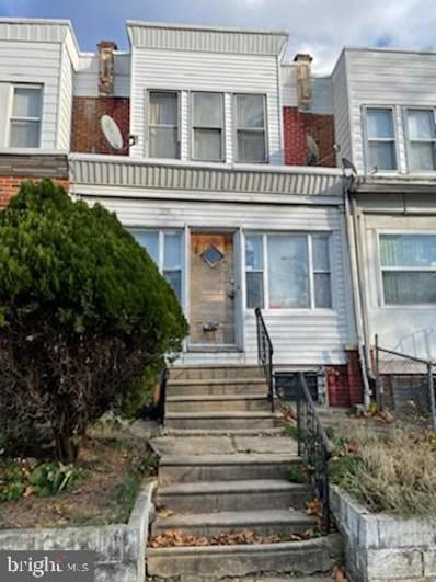 4933 N 17TH Street, Philadelphia, PA 19141 - #: PAPH928986