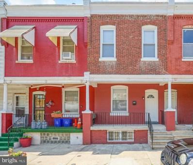 416 N Salford Street, Philadelphia, PA 19151 - MLS#: PAPH929008