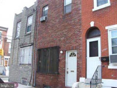 1702 Tasker Street, Philadelphia, PA 19145 - #: PAPH929034