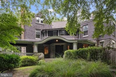 27 Druim Moir Lane, Philadelphia, PA 19118 - #: PAPH929046
