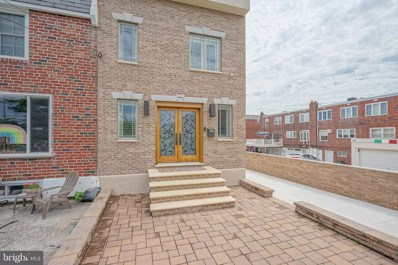 3137 Croatan Place, Philadelphia, PA 19145 - #: PAPH929124