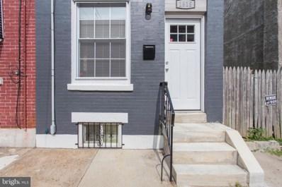 1819 E Harold Street, Philadelphia, PA 19125 - MLS#: PAPH929126
