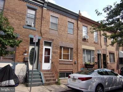 2121 S Bancroft Street, Philadelphia, PA 19145 - MLS#: PAPH929240
