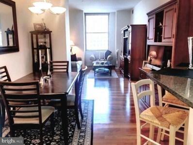 1600-18 Arch Street UNIT 1211, Philadelphia, PA 19103 - MLS#: PAPH929470
