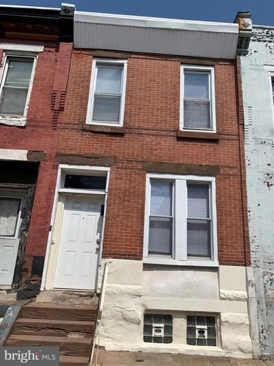 1505 W Indiana Avenue, Philadelphia, PA 19132 - MLS#: PAPH929520