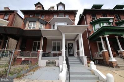 5121 Hazel Avenue, Philadelphia, PA 19143 - #: PAPH929570