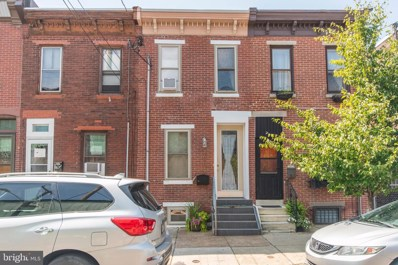 2504 E Hagert Street, Philadelphia, PA 19125 - #: PAPH929600