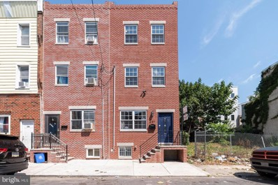 631 McKean Street, Philadelphia, PA 19148 - #: PAPH929766