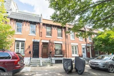 831 N Beechwood Street, Philadelphia, PA 19130 - #: PAPH929846