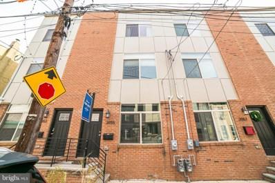 2055 E Letterly Street, Philadelphia, PA 19125 - #: PAPH929856
