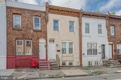 2238 Sigel Street, Philadelphia, PA 19145 - #: PAPH929900