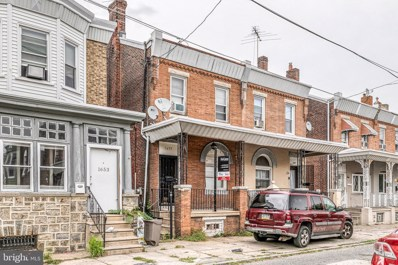 1655 Conklin Street, Philadelphia, PA 19124 - #: PAPH929974