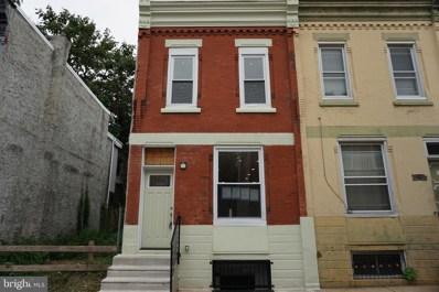 1722 N Dover Street, Philadelphia, PA 19121 - #: PAPH930024