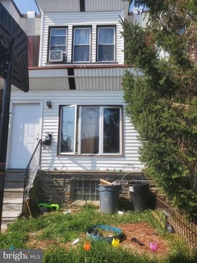 4626 Van Kirk Street, Philadelphia, PA 19135 - #: PAPH930076
