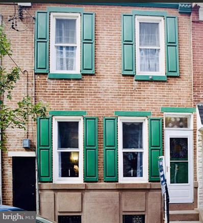 2364 E Tucker Street, Philadelphia, PA 19125 - #: PAPH930106