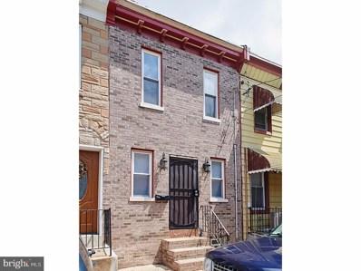 2413 W Seybert Street, Philadelphia, PA 19121 - #: PAPH930228