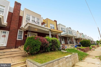 7154 Gillespie Street, Philadelphia, PA 19135 - MLS#: PAPH930248