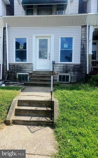 7004 W Passyunk Avenue, Philadelphia, PA 19142 - #: PAPH930298