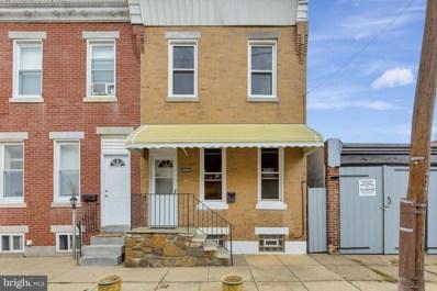 3016 Chatham Street, Philadelphia, PA 19134 - #: PAPH930328