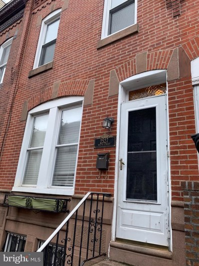 2527 S Watts Street, Philadelphia, PA 19148 - #: PAPH930526