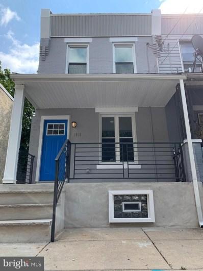 1915 S Hemberger Street, Philadelphia, PA 19145 - #: PAPH930560