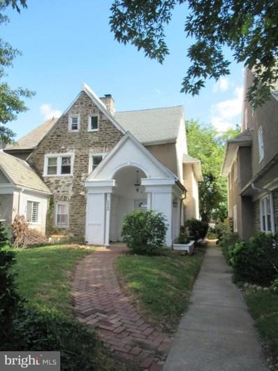 5025 Wissahickon Avenue, Philadelphia, PA 19144 - #: PAPH930604