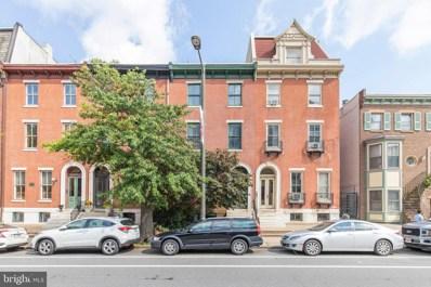 2031 Spring Garden Street, Philadelphia, PA 19130 - MLS#: PAPH930716