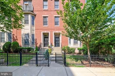 1609 Brandywine Street, Philadelphia, PA 19130 - MLS#: PAPH930772